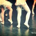Gyermek balett oktatás - Petit Ballet Studio - balett vizsga - Petit csoport - spicc