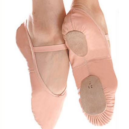 Balettcipő – 3000 Ft